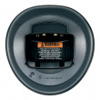 PMLN5196 (MDHTN3001) Stolní rychlonabíječ pro radiostanice Motorola GP řady - detail nabíjecího stojanu