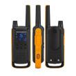 Motorola TALKABOUT T82 Extreme - vysílačka z různých pohledů