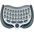 00228 Mini klávesnice pro radiostanice Motorola DTR - čelní pohled