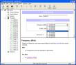 IXEN4007 CPS Kit - programovací sada XTNi/XTNiD - náhled okna při nastavení kanálu