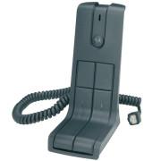 RMN5068 Stolní mikrofon pro mobilní (vysílačky) radiostanice Motorola CM, GM