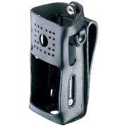 RLN5496 Kožené pouzdro na opasek pro Motorola CP180