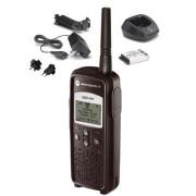 Motorola DTR2450 - malá digitální vysílačka pro (wifi) pásmo