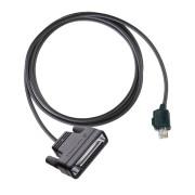 RKN4081 Programovací kabel pro Motorola GM (RIBless) pro programování radiostanic Motorola GM řady