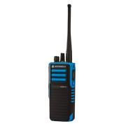 Radiostanice Motorola DP 4401 ATEX VHF, GPS, BT pro výbušná prostředí