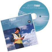 GMVN5141 CPS - MOTOTRBO Software CD EMEA pro radiostanice Motorola DP, DM řady