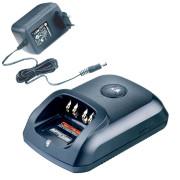 WPLN 4255 Stolní rychlonabíječ IMPRES pro Motorola DP3400, DP3600, DP3601 a DP3401