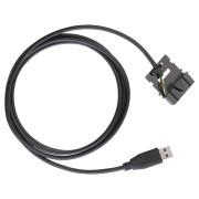 PMKN4010 Programovací kabel pro Motorola DM/DR na zadní konektor
