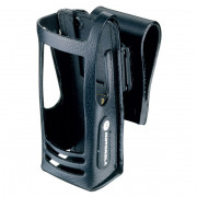 PMLN5019 Pouzdro z tvrdé kůže pro radiostanice Motorola DP360x