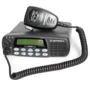 MOTOROLA GM360 VHF Versatile - mobilní radiostanice