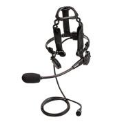 PMLN6833 Taktická audio souprava s vibračním přenosem zvuku