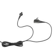 PMLN4294 Sluchátko do ucha, samostatný mikrofon s PTT