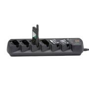 PMLN6688 Stolní 6 pozicový nabíječ pro Motorola SL4000 řadu