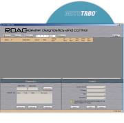 GMVN5520 MOTOTRBO RDAC software CD