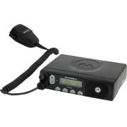 Motorola CM360 UHF - mobilní radiostanice pro pásmo 450 MHz