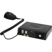 Motorola CM140 VHF - vozidlová radiostanice (vysílačka)