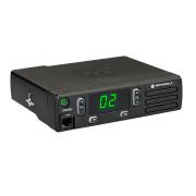 Motorola MOTOTRBO™ DM1400 UHF digital/analog - mobilní radiostanice