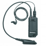 MDRMN4044 Speciální audio souprava VoiceDucer PTT (vyobrazené sluchátko je nutné objednat samostatně)