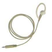 BDN6664 Sluchátko do ucha pro příposlech radiostanice Motorola