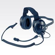 RMN5061 Težká náhlavní souprava digitální radiostanice Motorola DP 340x a DP 360x