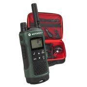 Motorola TLKR T81 Hunter Pack - PMR446 vysílačka