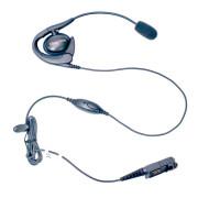 PMLN5732 Ultra lehká náhlavní souprava VOX/PTT pro DP2400, DP2600
