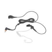 PMLN7157 Sluchátko do ucha se zvukovodem, mikrofon/PTT pro Motorola SL1600 a SL4000