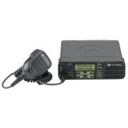 MOTOROLA DM 3601 VHF MDM27JNH9LA2 GPS mobilní radiostanice, Mototrbo
