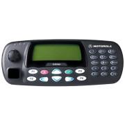 MOTOROLA GM380 VHF Sophisticated MDM25KHN9AN8 - mobilní radiostanice (vysílačka) - ovládací panel