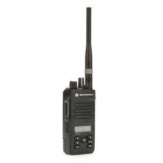 Motorola MOTOTRBO™ DP2600e VHF