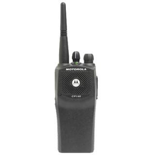 Motorola CP140 VHF - 16 kanálová radiostanice CP řady