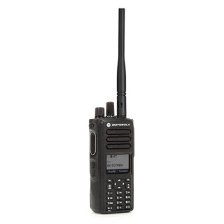 Motorola MOTOTRBO™ DP4800e VHF