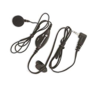 00174 Diskrétní audio souprava pro Motorola PMR radiostanice