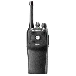 Motorola CP140 UHF - 16 kanálová radiostanice CP řady