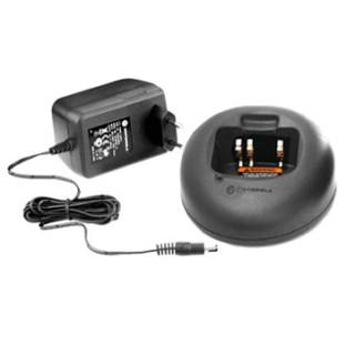 MDPMTN4036 Stolní rychlonabíječ pro Motorola P040 a P080