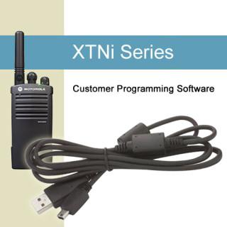 IXEN4007 CPS Kit - programovací sada XTNi/XTNiD