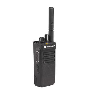 Motorola MOTOTRBO™ DP2400e UHF MDH02RDC9VA1AN - přenosná radiostanice