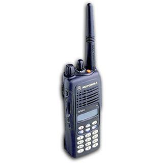 Motorola GP380 Versatile- profesionální radiostanice (vysílačka)