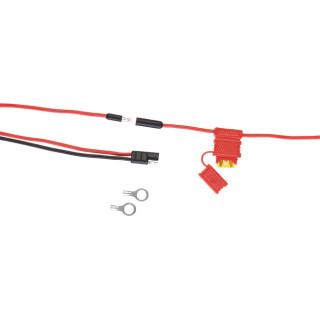 HKN4191 Napájecí kabel 12V pro digitální radiostanice Motorola DM řady