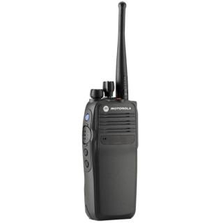 MOTOROLA DP 3401 VHF GPS - digitální radiostanice systému MOTOTRBO