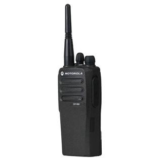 Motorola MOTOTRBO™ DP1400 UHF analog - přenosná radiostanice