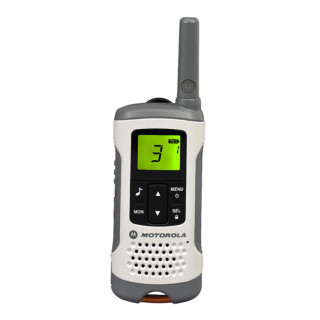 Motorola TLKR T50 - čelní pohled