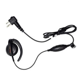 PMLN6531 Sluchátko na ucho, mikrofon s PTT