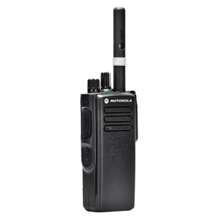 radiostanice Motorola DP4401 UHF, GPS, BT