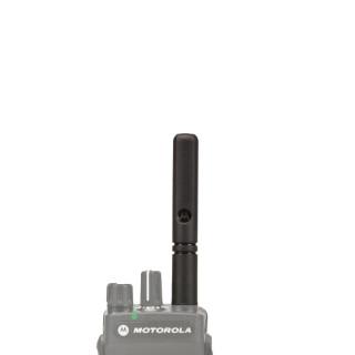 PMAE4070 Anténa krátká UH/GPSF 440-490 MHz