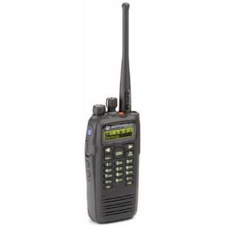Motorola DP 3600 VHF - radiostanice digitálního sytému MOTOTRBO™