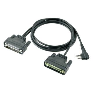 PMKN4004 Programovací kabel pro radiostanice Motorola CP řady