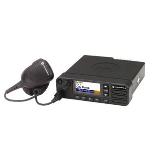 MDM28JNN9JA2AN Motorola MOTOTRBO™ DM4600 VHF
