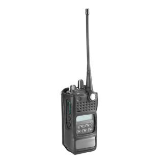 PMLN5334 Kožené pouzdro pro radiostanice (vysílačky) Motorola P165