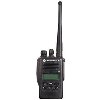 Motorola GP 366-R UHF, vodotěsná, odolná, profesionální vysílačka